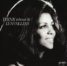 Lyn Collins - Think (About It) - LP Vinyl+7""