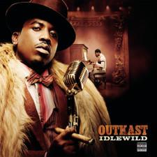 Outkast - Idlewild - 3x LP Vinyl