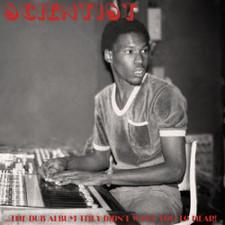 Scientist - The Dub Album They Didn't Want… - LP Vinyl