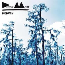 """Depeche Mode - Heaven - 12"""" Vinyl"""