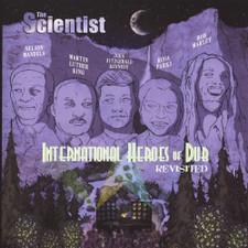 Scientist - International Heroes of Dub Revisitedq - LP Vinyl