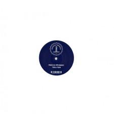 Finnbogi Petursson - Tesla Tune - LP Vinyl