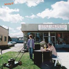 MGMT - MGMT - LP Vinyl