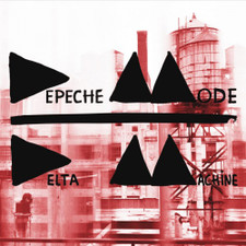 Depeche Mode - Delta Machine - 2x LP Vinyl