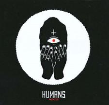Humans - Noontide - 2x LP Vinyl