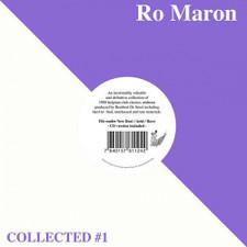 Ro Maron - Collected #1 - 2x LP Vinyl+CD