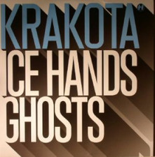 "Krakota - Ice Hands - 12"" Vinyl"