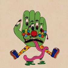 Dan Deacon - Gliss Riffer - LP Vinyl