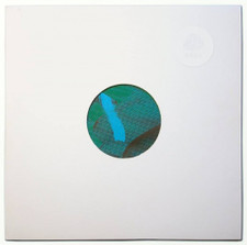 """Jeremiah R - Melancholy Fish - 12"""" Vinyl"""