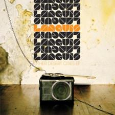 """Languis - Other Desert Cities - 10"""" Vinyl"""