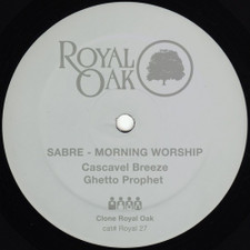 "Sabre - Morning Worship - 12"" Vinyl"