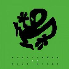 """Plastikman - EX Club Mixes - 2x 12"""" Vinyl"""