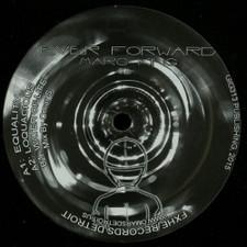"Marc King - Ever Forward - 12"" Vinyl"
