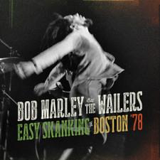 Bob Marley & The Wailers - Easy Skanking In Boston '78 - 2x LP Vinyl