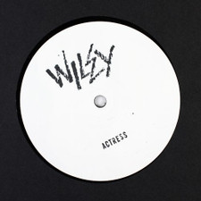 "Wiley - From the Outside (Actress Remix) - 12"" Vinyl"
