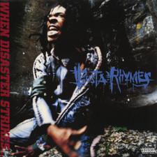 Busta Rhymes - When Disaster Strikes - 2x LP Vinyl