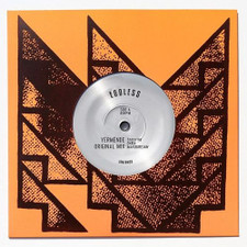 "Egoless - Ye¨rme¨nde - 7"" Vinyl"
