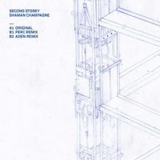 "Second Storey - Shaman Champagne - 12"" Vinyl"