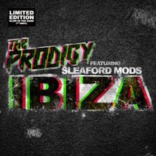 "The Prodigy - Ibiza RSD - 7"" Vinyl"
