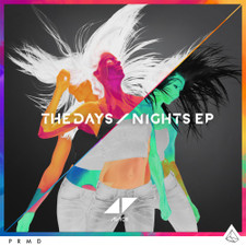 "Avicii - The Days/Nights Ep RSD - 12"" Vinyl"