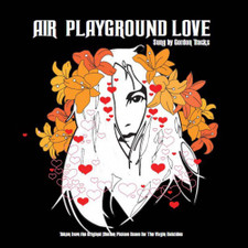 "Air - Playground Love RSD - 7"" Vinyl"