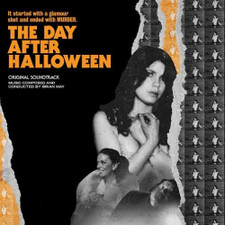 Brian May - The Day After Halloween RSD - LP Colored Vinyl