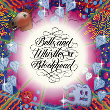Blockhead - Bells And Whistles - 2x LP Vinyl