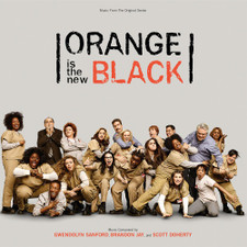 Orange Is The New Black - Music From the Original Series RSD - LP Vinyl