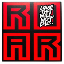The Revenge - Love That Will Not Die - 2x LP Vinyl