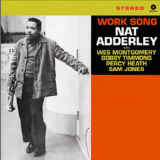 Nat Adderley - Work Song - LP Vinyl