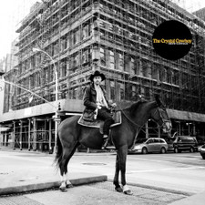Drew Lustman - The Crystal Cowboy - 2x LP Vinyl