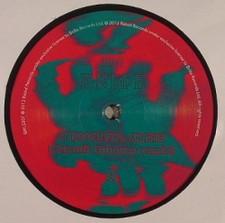"The Knife - A Tooth For An Eye - 12"" Vinyl"