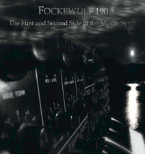 Fockewulf 190 - Side of the Mystic Synth - 2x LP Vinyl