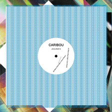 "Caribou - Mars (Head High Remixes) - 12"" Vinyl"