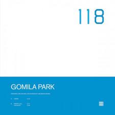 """Gomila Park - Ununoctium - 12"""" Vinyl"""
