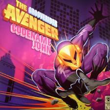 """Grooverider Presents Codename John - The Avenger - 12"""" Vinyl"""