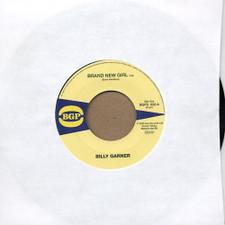 "Billy Garner - Brand New Girl - 7"" Vinyl"