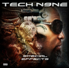 Tech N9ne - Special Effects - 2x LP Vinyl