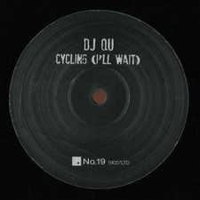 "DJ Qu - Cycling (I'll Wait) - 12"" Vinyl"