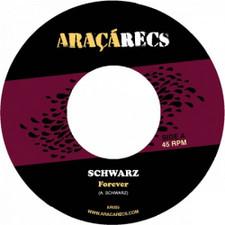 """Schwarz - Forever - 7"""" Vinyl"""