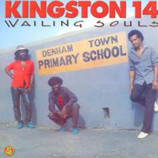 Wailing Souls - Kingston 14 - LP Vinyl