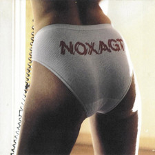 Noxagt - Noxagt - LP Vinyl