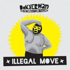 Dokkerman & Turkeying Fellaz - Illegal Move - LP Vinyl