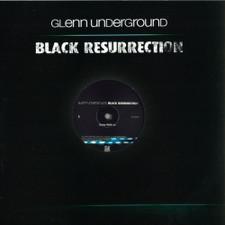 """Glenn Underground - Black Resurrection Sampler #2 - 12"""" Vinyl"""