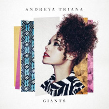 Andreya Triana - Giants (Indie Version) - LP Vinyl+CD