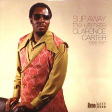 Clarence Carter - Slip Away - 2x LP Vinyl