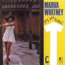 Marva Whitney - It's My Thing - 2x LP Vinyl