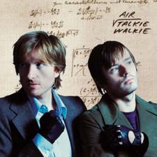 Air - Talkie Walkie - LP Vinyl