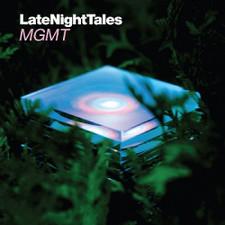 MGMT - Late Night Tales - 2x LP Vinyl
