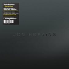 """Jon Hopkins - I Remember RSD - 10"""" Colored Vinyl"""